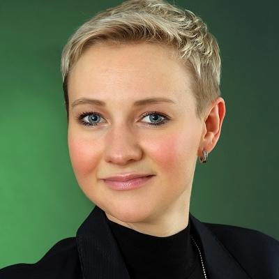 Carolin Gühlert